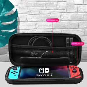 Storage bag cover for Nintend portable waterproof switch, can carry three-color protection bag for Nintendo Switch Console NS