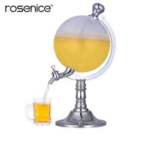 Bomba Beer Liquor Estilo Alcohol Up novidade Pourer Gás Máquina Bar 15L Preencha Globe Wine Dispenser Beber qylygt mywjqq