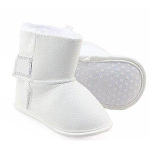 2020 зимний классический малыш сапоги детские малыши обувь мужской детский ребенок ребенок комфортно теплые ботинки 0-18 кроватки