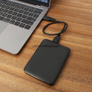 1 TB / 2 TB Taşınabilir Harici Sabit Sürücü Disk HD Yüksek Kapasiteli SATA USB 3.0 Depolama Cihazı Orijinal Bilgisayar Dizüstü Bilgisayar1