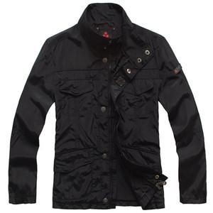 2020 de alta qualidade Peuterey Mens Homme Inverno de Down Casacos Giacca Chaqueta Luz Jacket Goose Casual Curto Brasão Doudoune