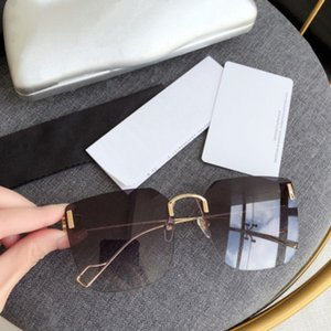 تصميم جديد النظارات الشمسية BB0112SA لنمط المرأة أزياء شعبية الصيف مع الأحجار أعلى جودة UV400 حماية عدسة تعال مع صندوق حالة