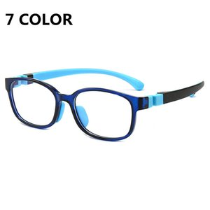 Anti Blue Block Blocking Lunettes Verres Pour Enfants Enfants Computer Girl Giriation Gaming Ray Bleuil Boy lunettes IBDHX