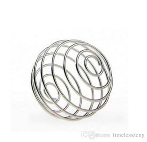 Speciale Coppa Agitare 304 della molla dell'acciaio inossidabile sfera Food Grade albume in polvere di agitazione sfera rotonda bobina di filo a sfera e molla