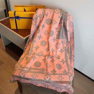 Autumn And Winter Wool Scarf Brand Knitted cashmere Designer Men's Women's pashmina shawl Scarves Fashion Wool Warm Scarf echarpe de luxe