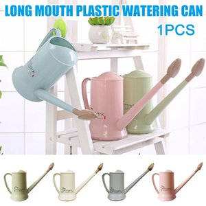 Practical long-mouth jug household flower pot bottle waterer succulent bonsai gardening tool to control the amount of water @LS