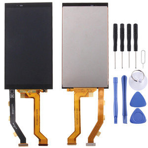 LCD Screen and Digitizer Full Assembly for HTC One E9