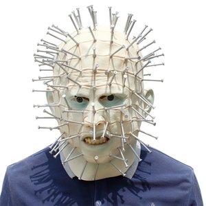rgYkY Parti düğüne Maskeli adam maskesi kurşun cenobite Hellraiser Hellraiser Parti düğüne Maskeli adam maskesi cenobite film film EhaGJ kurşun
