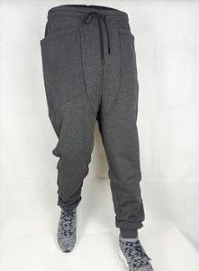 New Casual Harem Pants Athletic Hip Hop Dance Sporty Hiphop Sport Sweat Pants Slacks Loose Long Man Trousers Sweatpants
