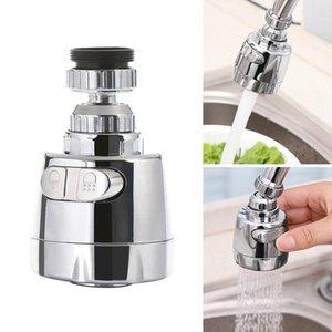 Küche einstellbar Flexible Wasserhahn Taps Sprayer 360 Grad drehbarer Filter spritzwassergeschützt Universalverlängerung Part Tap Kitchen