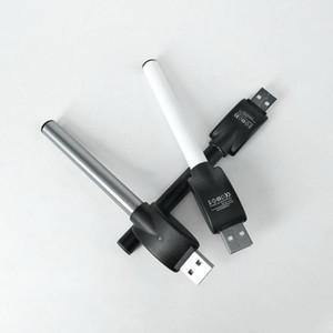 M3 350mah buttonless 510 battery vaporizer pen oil pens with USB charger for 510 thread vape pen cartridges