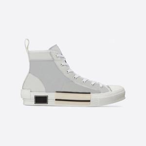 Yeni Varış Tuval Ayakkabıları Sınırlı Sayıda Severler Baskılı Sneakers Çok Yönlü Yüksek Üst Tuval Ayakkabı Orijinal Ambalaj Ayakkabı Kutusu Ile Size35-46
