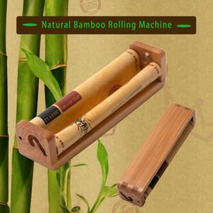 120pcs Manual Plastic Tobacco Roller 78mm 110mm Premium Cigarette Roller Rolling Machine Cigarette Maker Joint Roller Cigarette Device DHL
