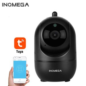 Inqmega Tuya IP كاميرا أمن الوطن كاميرا مراقبة كاميرا CCTV شبكة WiFi Kamera اللاسلكية 1080P كام