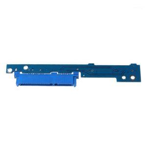 Micro SATA 7+6 Male to SATA 7+15 Female Adapter Serial ATA Converter for Lenovo 310 312 320 330 IdeaPad 510 5000 Circuit Board1