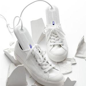 Sapatos 3Life elétricos Secador de Esterilização constante temperatura de secagem Deodorization 360 Degree Secagem