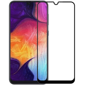 9H Tempered Glas For Samsung Galaxy A50 A30 A10 Screen Protecto For Sumsung Samsun Gala A51 A71 A11 31 M21 A30s Protective Film