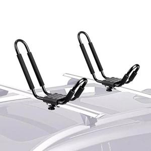 Каяк Rate Rack Universal Rather Rail Coars для каяка, каноэ весло лодка Surf лыжный лыжный багаж универсальный багаж