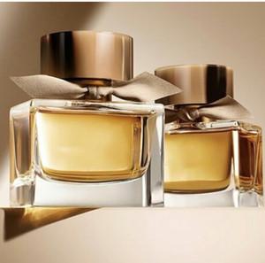 DHL für Frauen Parfüm Der große Name My Rbeer 90ml EDP Natürliches Spray Parfüm Charming Geruch Langer anhaltender Duft Schnell und Freies Verschiffen