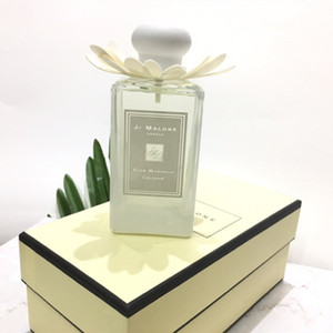 Dropshipping Top Quality Jo Malone London perfume 100ML Wild Bluebell Cologne perfumes fragrances for women