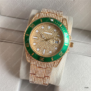 Смотреть мужские часы Дизайнер Часы Женщины Леди Часы Движение Роскошные часы Дизайнеры Автоматическая оптовая продажа 20111203L