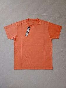 Sıcak Satış 11 Renkler 20ss 19fw 24113 Mersered Pamuk T-Shirt Topstoney Merserize Pamuk Tişört Boyutu: S-3XL