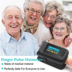 Зажим для пальцев Оксисметра Кислородный монитор относится к импульсному оксиметру сердечной скорости измерителя OEM В наличии Уход за здоровьем