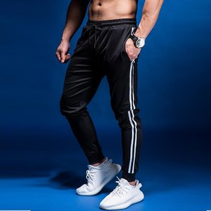 Men's Sweatpants with Pockets Close Bottom Sport Pants for Jogging,Workout,Gym,Running,Training