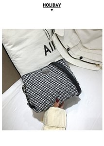 2020 High Quality new style Total designer Color shipping MULTI POCHETTE ACCESSORIES crossbody shoulder Bag Handbag Fashion Women Bags hobo