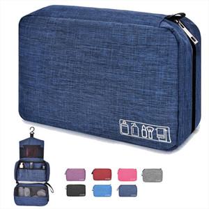 Soperwillton Neceser para hombre colgante del recorrido de afeitar Dopp kit del organizador del bolso de viaje perfecto regalo de accesorios roupa feminina
