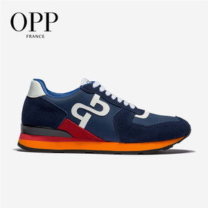 OPP NewBalilance Shoes Men 2020 Nuove sneakers Balance 574 Genuine Pelle Sports Sneakers Balance Nuovo Zapatillas Hombre Uomo di lusso LJ201023
