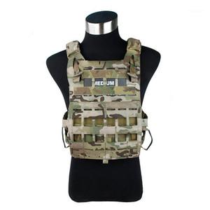 TMC Novo SPC Lightweight Tactical Colete Original Multicam Tecido Tamanho M TMC33251