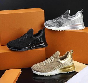 new Speed Trainer Sock Fashion Shoes Triple Boots Flat Men Women Casual Shoes Sport Sneakers lw190220