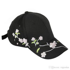 2020 Yüzlerce Gül Snapback Kapakları Özel Özelleştirilmiş Tasarım Markaları Cap Erkekler Kadınlar Ayarlanabilir Golf Beyzbol Şapka Casquette Şapka