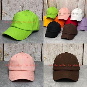 AGAAH American Fashiat Hop Cap Hip Hop Cap Designer Hoosisus Männer Brief Baseball Marke Carb Cap Damen Baseball Hüte Kappen
