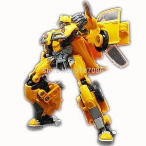 BMB Black Mamba Transformation H- SS BEE Oversize CM Movie Film warrior Mode Action Figure Robot Toys