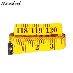 120 Inch 300 cm Soft Tailor Tape Measure for Cloth Sewing Tailor Craft Ruler Body Measurement Tape Measuring Sewing Accessories