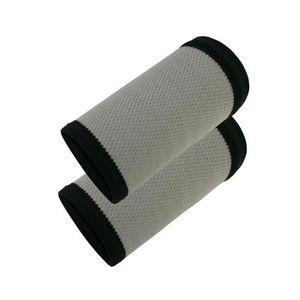 Bracelets Sport Sweat Band Band Sweat Sweat Poignet Support Brace Brace Guards pour Gym Volleyball Basketball1