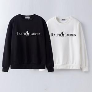 새로운 남자 후드 가을 겨울 스웨터 핫 판매 패션 남성 후드는 재미 풀오버 스포츠 힙합을 따뜻하게로렌 후드랄프 폴로
