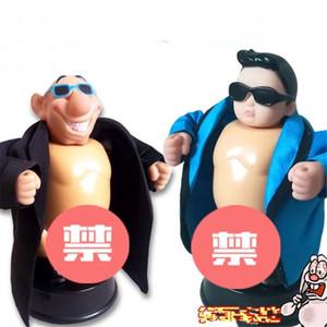 Gangnam tarzı çok kirli willy komik zor oyuncaklar ses kontrol bebek beni izle doğum günü hediyesi için büyümek yeni tasarım pratik şakalar Y200428