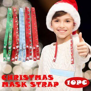 Fast Delivery Headband1pc Children Mask Lanyard Convenient Safety Mask Rest Ear Holder Rope Mask Strap Ajustable Para Mascarilla sqcliF