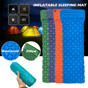 Car inflatable mattress   Camping mattress   inflatable mattress   outdoor camping carpet tent camping tool