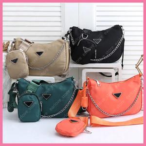 2020 Hot Solds Womens Luxurys Designers Sacs Sacs à main sacs à main sac à bandoulière Marque Femme Messenger Sac 201203V