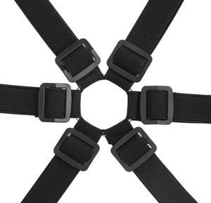 Feuille de lit Longs Sangles Clips Fixé dans 6 Directions Matelas Réglable Tendeurs de matelas Réglable Fixation élastique Anti-Slip SQCVXR BDenet