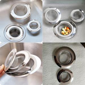 الفولاذ المقاوم للصدأ خزان المياه تصفية الشاشة المجاري مكافحة انسداد الطابق استنزاف صافي غسل المطبخ infuser مصفاة تصفية الساخن بيع 1 99toh1