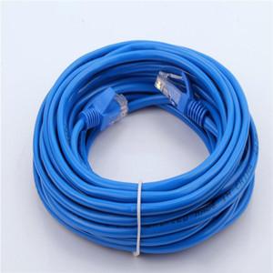 RJ45 Ethernet-Kabel 1M 3M 1.5M 2M 5M 10M 15M 20M 30M für Cat5e Cat5 Internet Netzwerk Patch LAN Kabel für PC Computer-LAN-Netzwerkkabel
