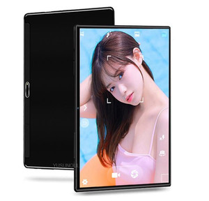 Sales Google GMS Certified 10 inch Tablet Android 9.0 Tablette 2GB+32GB ROM Wifi Bluetooth Android Tablets GPS 3G Phone Call