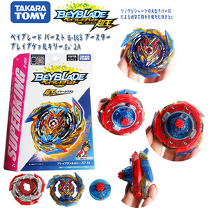 ORIGINAL Takara Tomy Beyblade Burst Super King B-163 Booster Brave Valkyrie .EV 2A PSL Spielzeug für Jungen 6 Jahre Kinder 1019