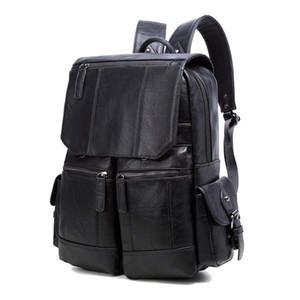 HBP School Backpack Women Handbags Purses Leather Handbag Shoulder Bag Big Backpacks Casual Men Bags Plain Floral Letter