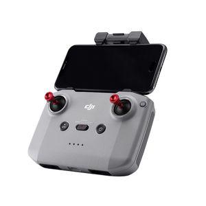 Control Remote Mount Mobile Phone Sun Hood Sunshade with Aluminium Joystick for DJI Mavic Air 2 Drone Accessories